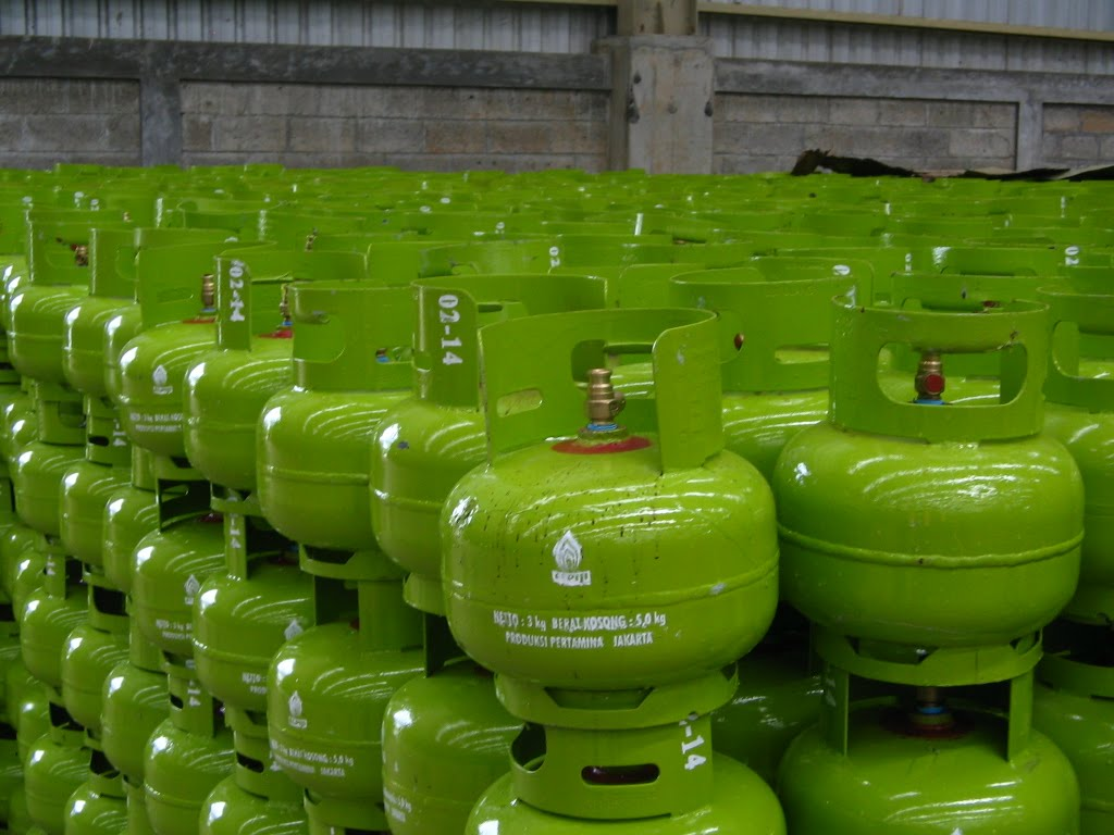 Pemkab Pastikan Pasokan LPG Untuk Wilayah Bolmong Aman