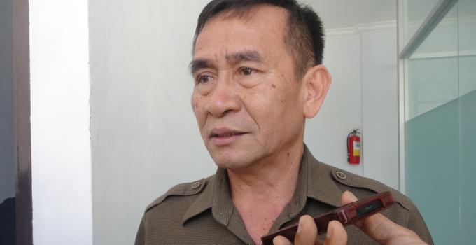Soal Penyaluran Dana Desa, Komisi I Deprov Hearing BPMD Sulut