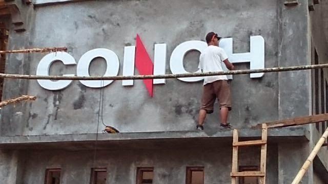 PT Conch Bakal Gagalkan Pembangunan Bandara di Bolmong