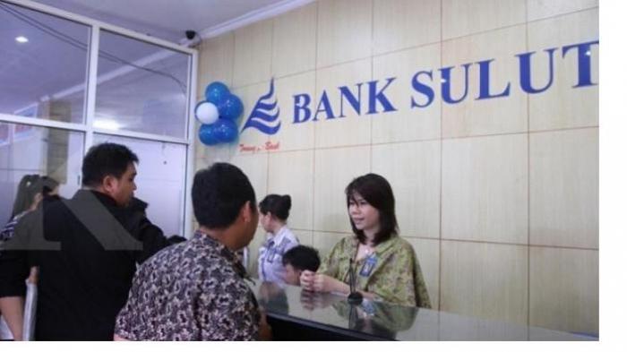 Ini 10 Nama Pengurus Bank Sulutgo Manado