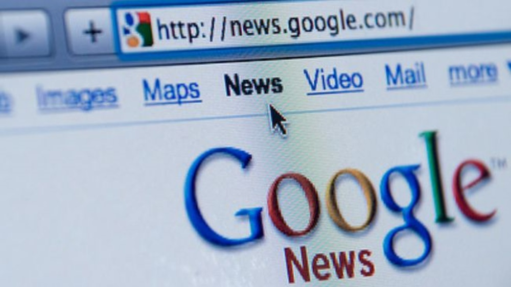 Jasa Daftar Website/Blog ke Google News
