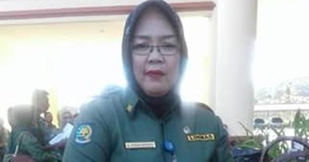 Disdukcapil Bolmong, Harap KIA Diterapkan Ke Daerah