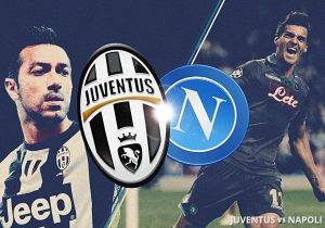 Coppa Italia: Live Streaming Juventus vs Napoli, 1 Maret 2017