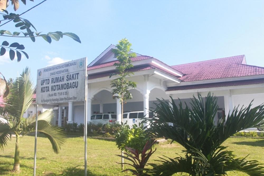 Rumah Sakit Kotamobagu Naik Tipe C