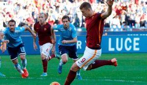 Coppa Italia: Live Streaming Lazio vs AS Roma, Prediksi & Line Up Pemain