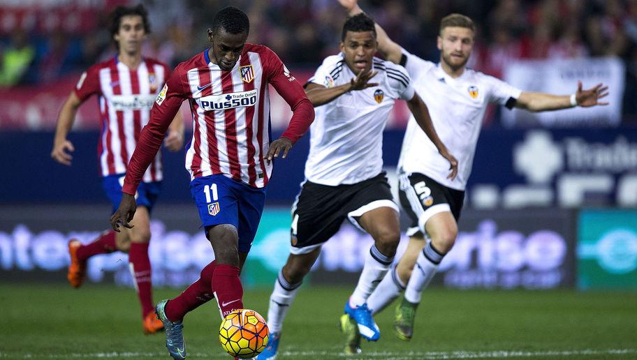 La Liga Spanyol: Live Streaming Atletico Madrid vs Valencia, 5 Maret 2017