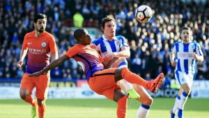FA Cup: Live Streaming Manchester City vs Huddersfield Town, 2 Maret 2017