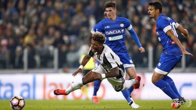 Live Streaming Udinese Vs Juventus, Serie A Italia