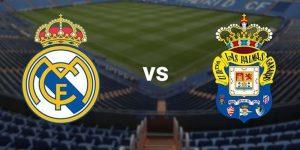 La Liga Spanyol: Live Streaming Real Madrid Vs Las Palmas, Prediksi & Line Up Pemain