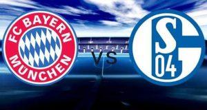 Live Streaming Bayern Munchen Vs Schalke 04, Prediksi & Line Up Pemain