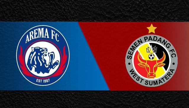 Semifinal Piala Presiden 2017: Live Streaming Arema FC vs Semen Padang
