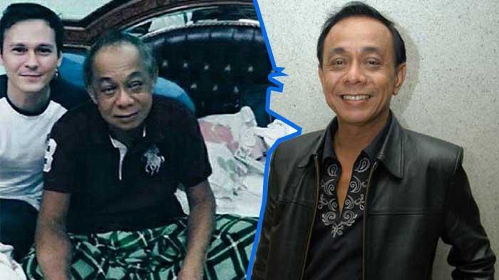 Dunia Lawak Indonesia Berduka, Komedian Senior Eko DJ Meninggal Dunia