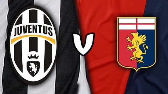 Jadwal & Prediksi Serie A Italia 24 April 2017, Live Streaming Juventus vs Genoa