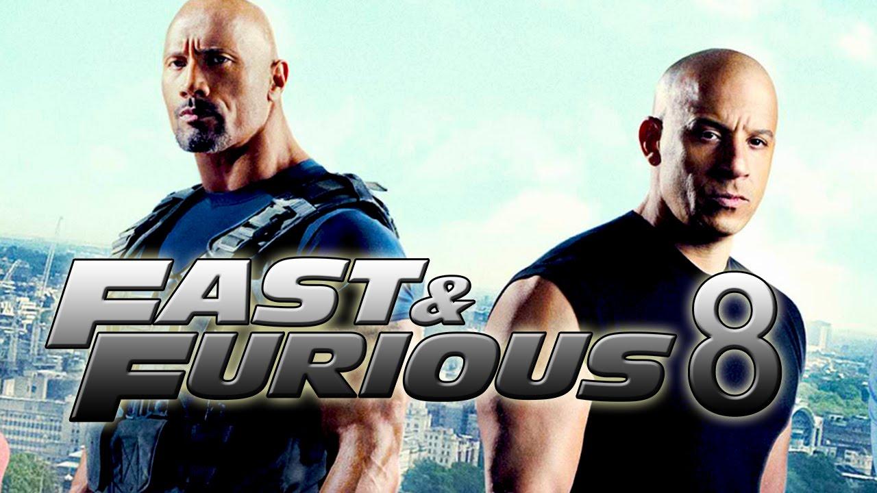 Fakta Menarik Tentang Film Fast and Furious 8