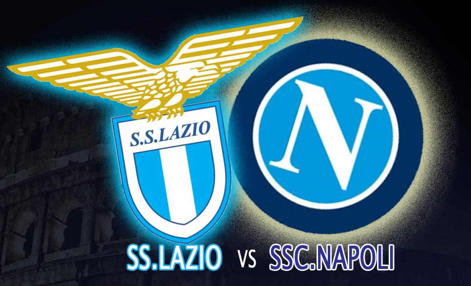 Jadwal & Prediksi Serie A Italia 10/4: Live Streaming Lazio vs Napoli