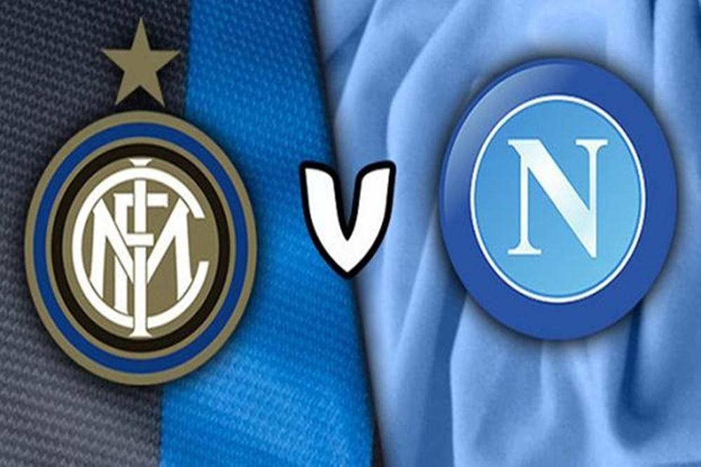 Serie A Italia 1 Mei 2017, Prediksi & Live Streaming Inter Milan vs Napoli
