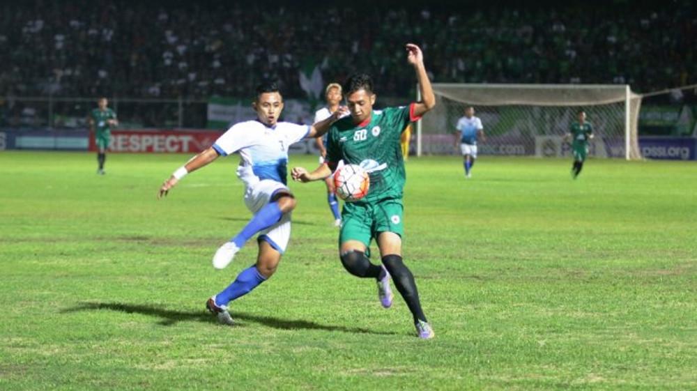 Laga Pembuka Liga 2 Indonesia 19 April 2017, Live Streaming PSS Sleman Vs PSCS Cilacap