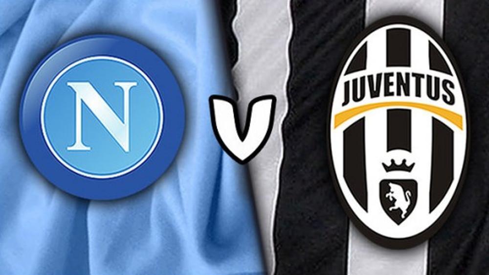 Jadwal Serie A Italia 3 April 2017: Live Streaming Napoli vs Juventus - Prediksi & Line Up Pemain