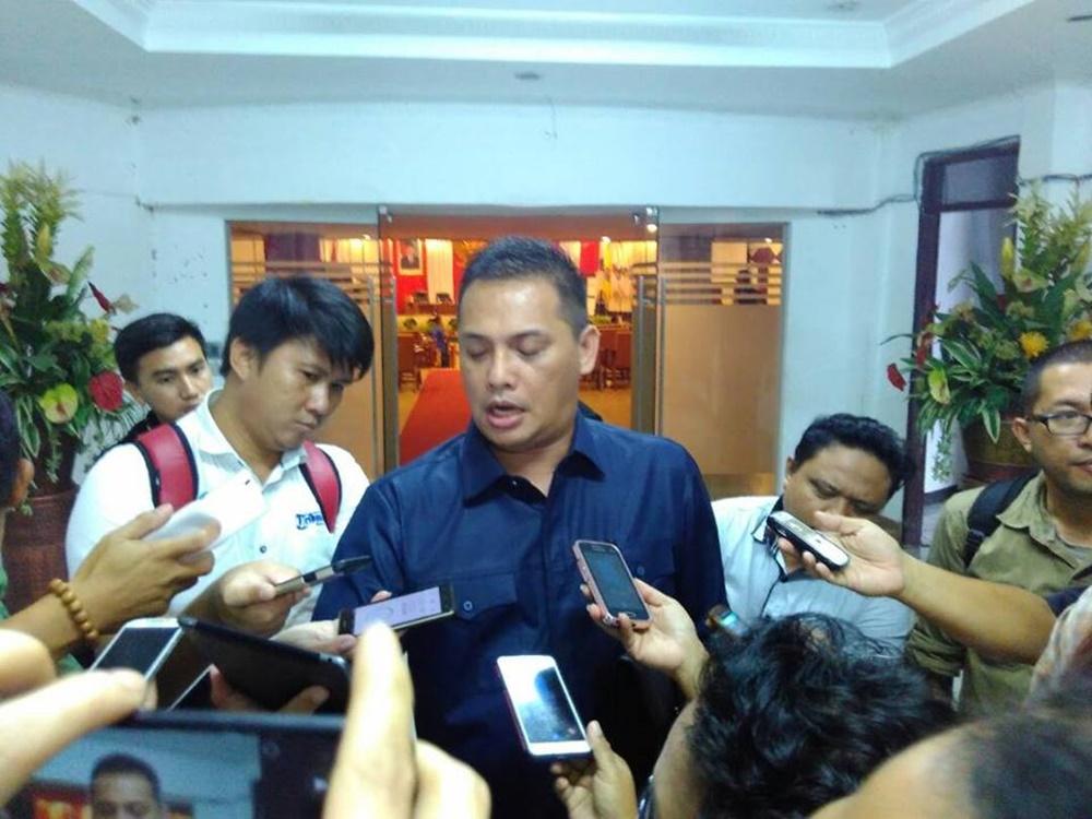 Gara-gara Ahok, Legislator Ini Mundur dari Anggota DPRD Provinsi Sulut