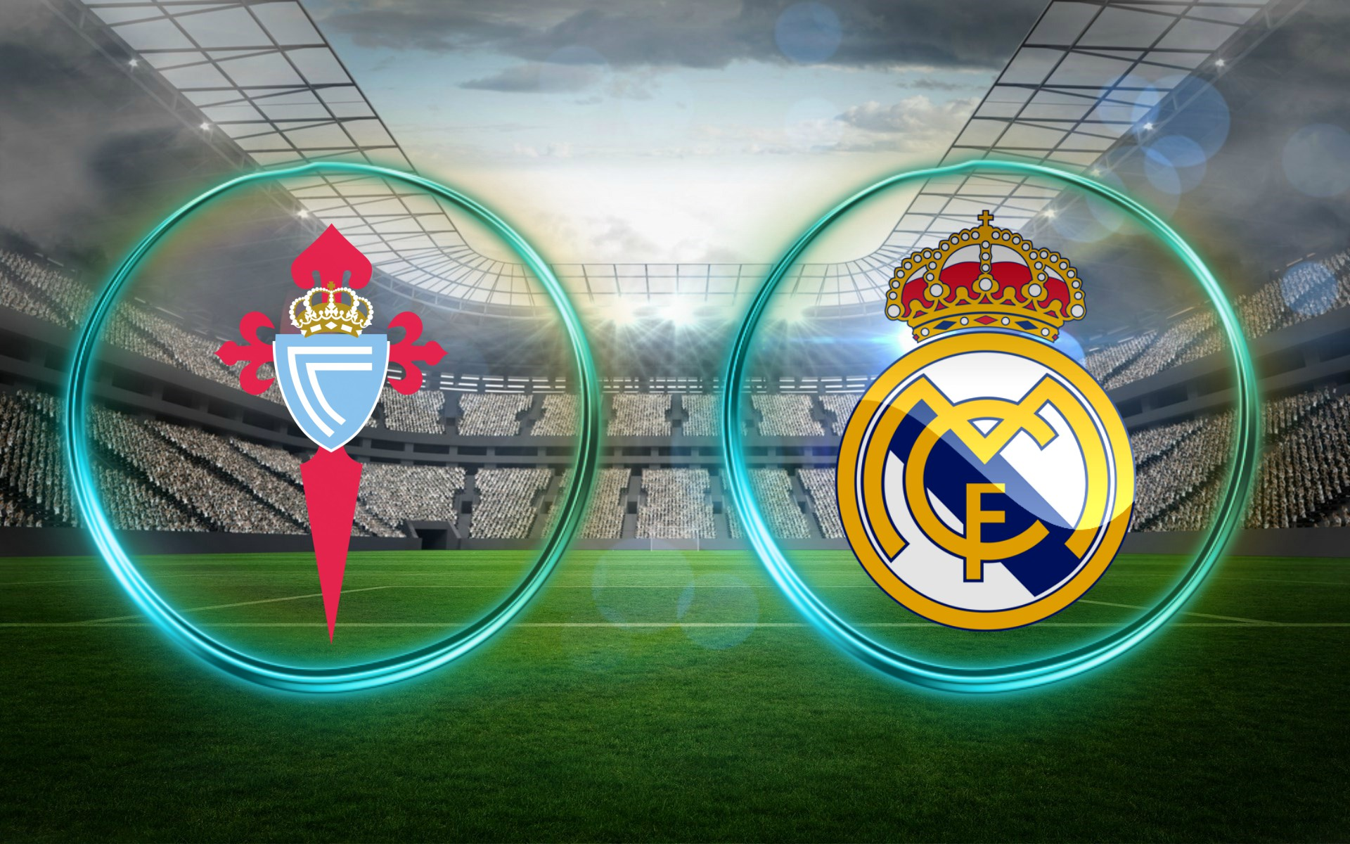 Liga Spanyol 18 Mei 2017: Live Streaming Celta Vigo Vs Real Madrid - Prediksi & Lineup