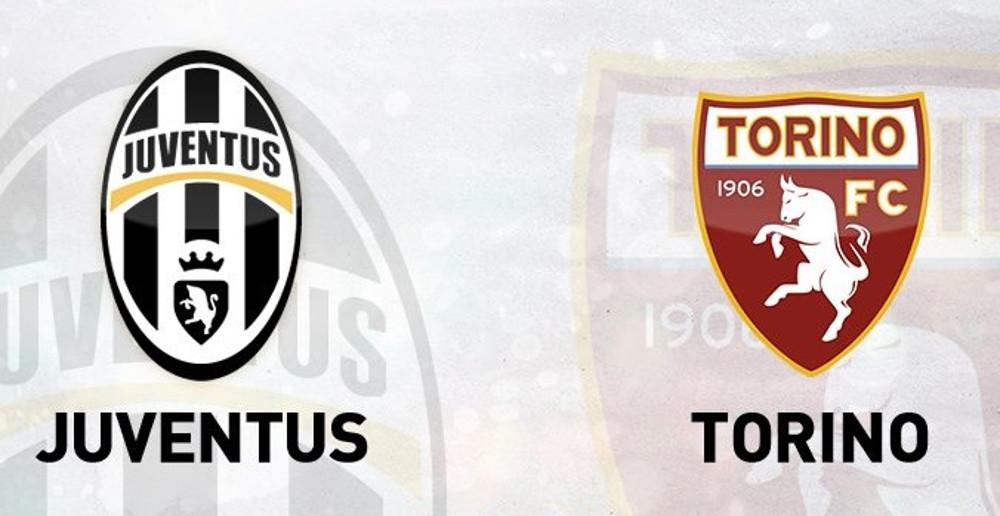 Jadwal & Prediksi Bola Serie A Italia 7 Mei 2017, Live Streaming Juventus Vs Torino