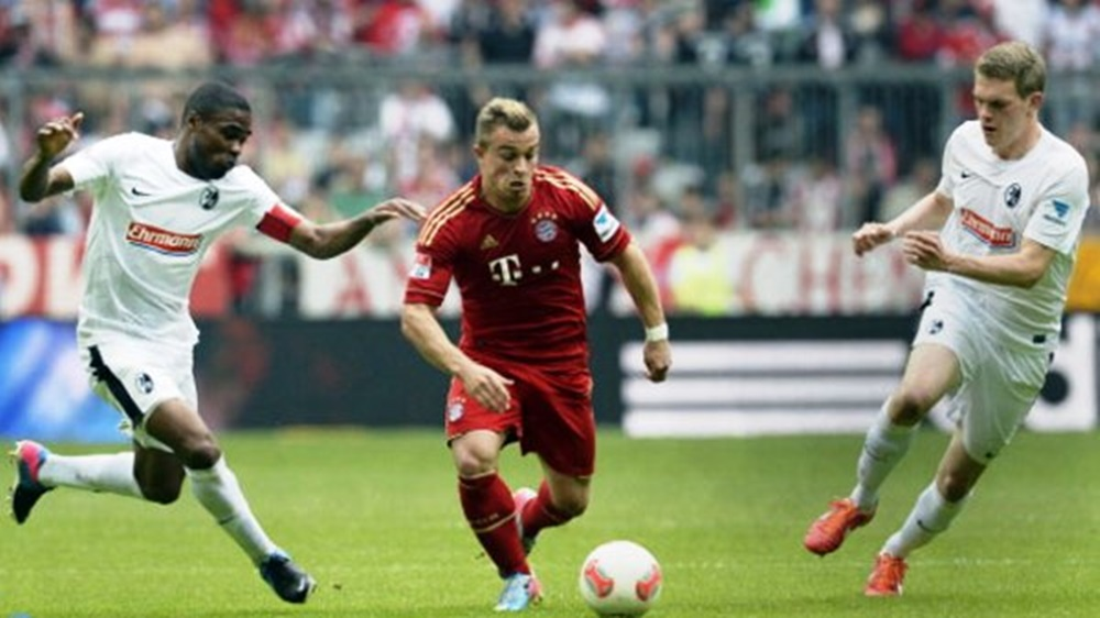 Live Streaming Bayern Munchen Vs Freiburg