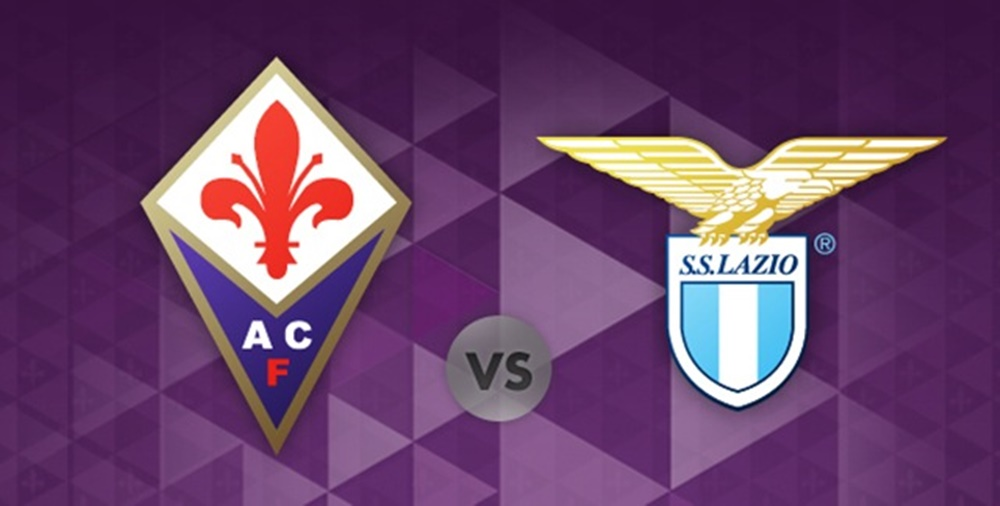 Jadwal Serie A Italia 13 Mei 2017: Live Streaming Fiorentina vs Lazio
