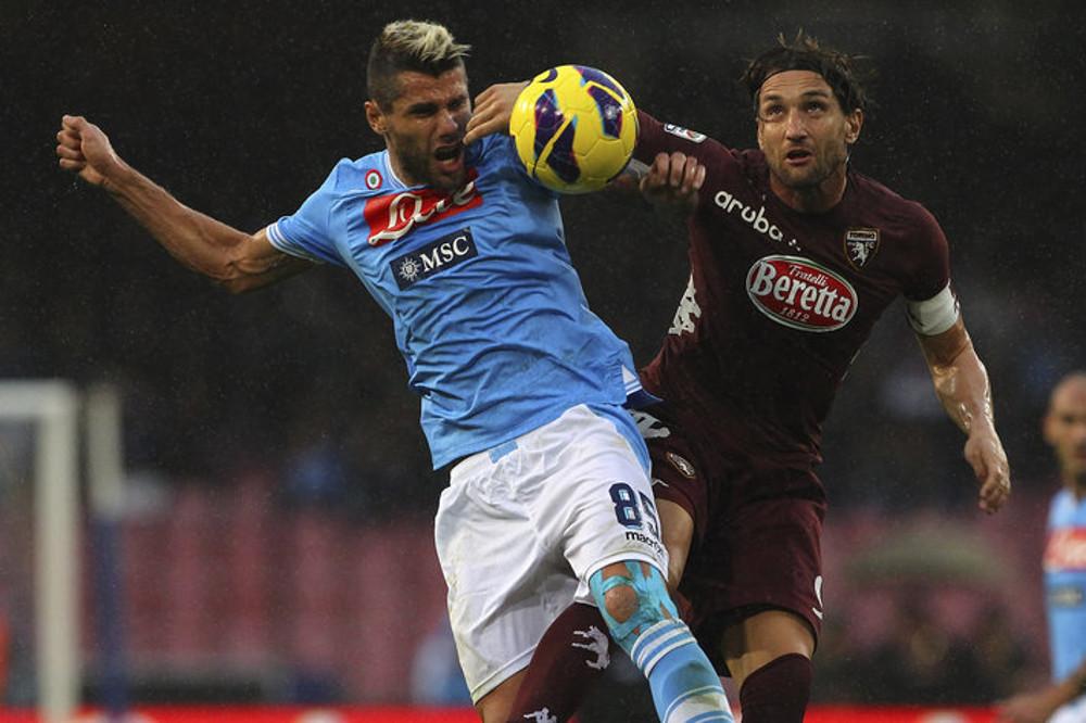 Jadwal Liga Italia Serie A 14 Mei 2017: Prediksi & Live Streaming Torino vs Napoli