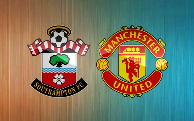 Jadwal Liga Inggris: Live Streaming Southampton vs Manchester United