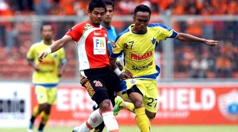 Live Streaming Persegres Gresik United vs Persija Jakarta