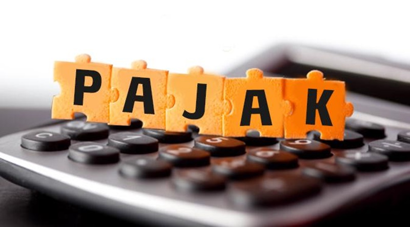 E-Tax Tingkatkan PAD Pemkot