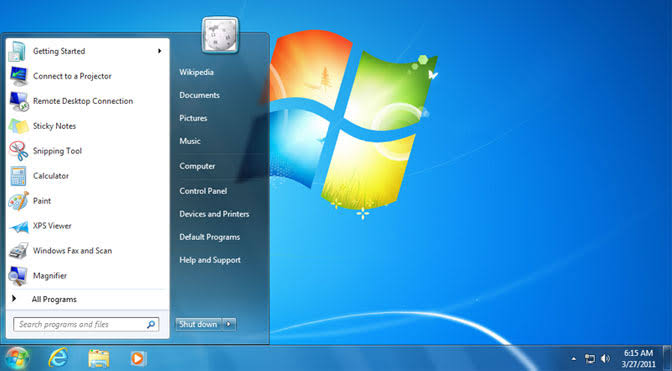 Windows 7 Akan Berakhir Ini Cara Update Ke Windows 10